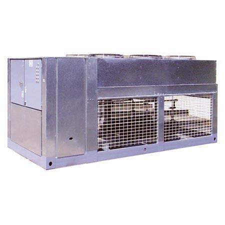 IVI Refrigeration System Condenser Unit