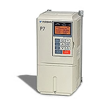 P7 Variable Frequency Drive (VFD)