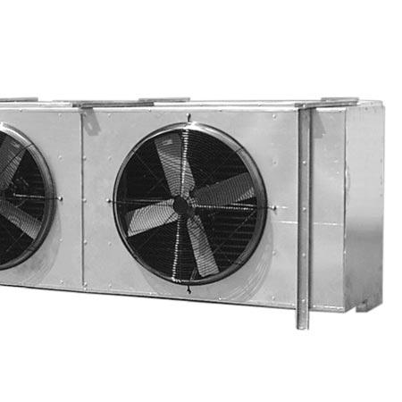 IVI Refrigeration System Unit Cooler