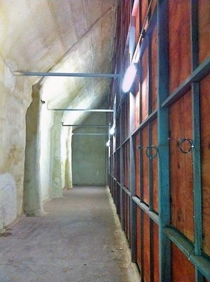 Mr Free Bin Storage, Los Mochis, Mexico