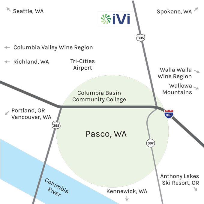 Agricultural career job openings in Pasco, Washington