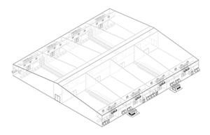 Sweet Potato storage system design