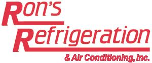 Rons Refrigeration logo