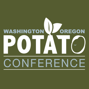 Washington-Oregon Potato Convention in Kennewick, Washington