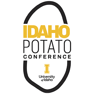 Idaho Potato Conference and Ag Expo in Pocatello, Idaho